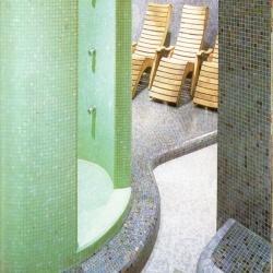 Dušų ir priešpirčių įrengimas