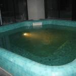 Sukūrinė vonia